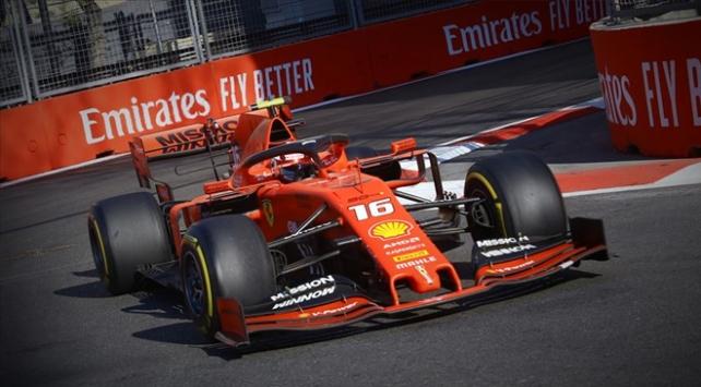 Formula 1 Monaco Grand Prixsi iptal edildi