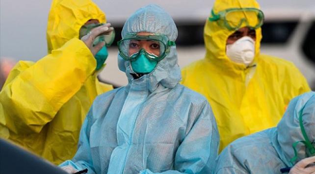 Koronavirüste son durum: Vaka, ölüm ve taburcu sayıları açıklandı