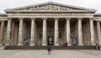 British Museum'daki eserler dijital ortamda sergileniyor