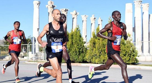 Ertelenen Uluslararası Mersin Maratonu ekim ayında yapılacak