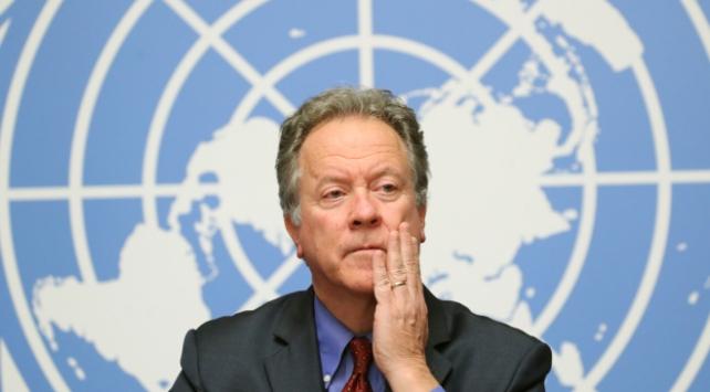 BM Dünya Gıda Programı Direktörü Beasley koronavirüse yakalandı
