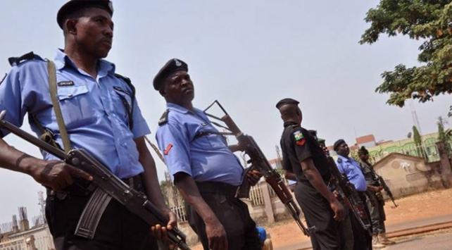 Nijeryada Boko Haramın eğitim kampına operasyon