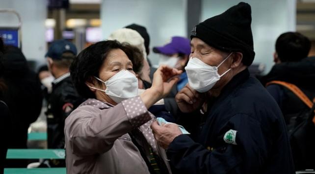 Güney Korede koronavirüsten ölümler artıyor