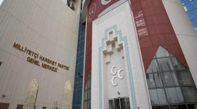 MHPden belediye başkanlarına koronavirüs tedbirleri yazısı