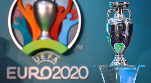 EURO 2020nin adı değişmeyecek