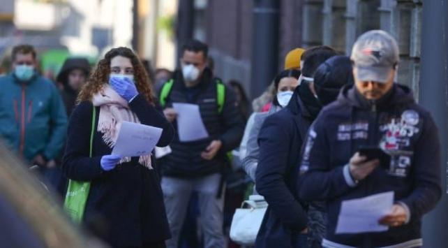 Dünyada koronavirüs tehlikesi artarak sürüyor
