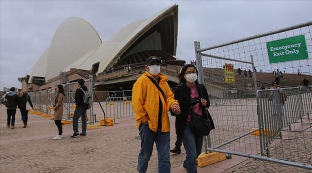 Avustralyada koronavirüs vaka sayısı 1051e yükseldi