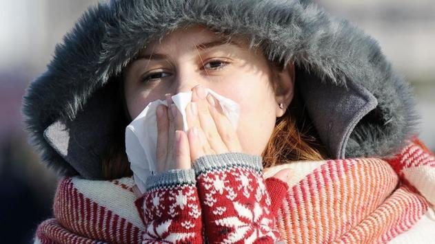 Koronavirüsü gripten ayıran en önemli bulgu: Nefes darlığı