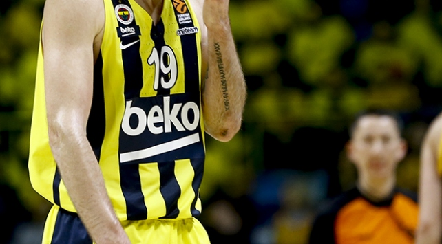 Fenerbahçede koronavirüs şoku