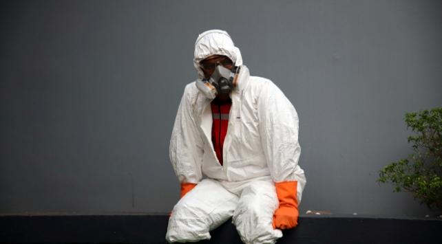 Dünya genelinde koronavirüs bulaşan kişi sayısı 277 bini aştı