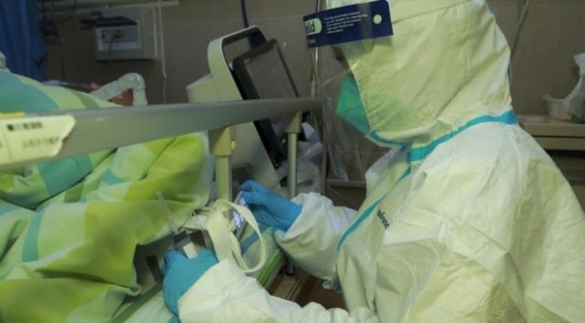 Almanyada koronavirüsten ölenlerin sayısı 47ye yükseldi