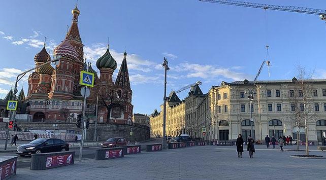 Rusya ve Orta Asyada Kovid-19 tedbirleri yoğunlaşıyor