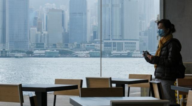 Hong Kongda üniversiteye giriş sınavları ertelendi