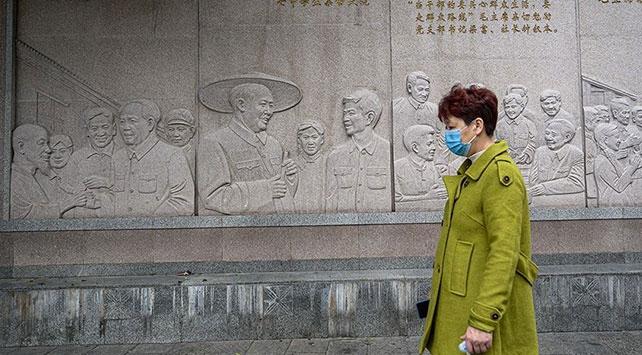 Çinde üçüncü kez ülke içi kaynaklı vaka tespit edilmedi