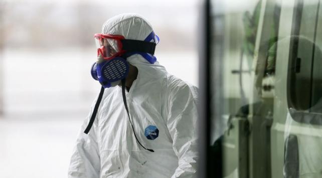 Koronavirüs tanısı kesinse defin işlemi ceset torbasıyla yapılacak