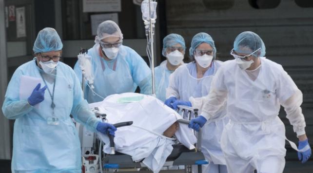 Bosna Hersekte koronavirüsten ilk ölüm