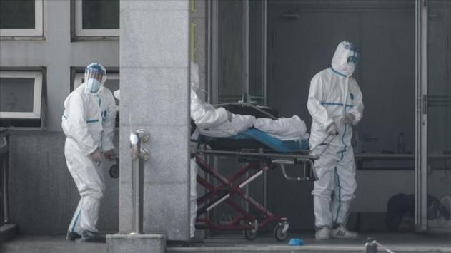 Kolombiyada koronavirüs nedeniyle ilk ölüm
