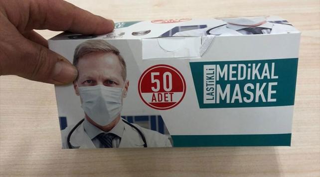 Meslek liseleri 1 ayda 2 milyon cerrahi maske üretecek