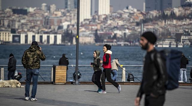 """İstanbul Valiliğinden """"sokağa çıkmayın"""" uyarısı"""