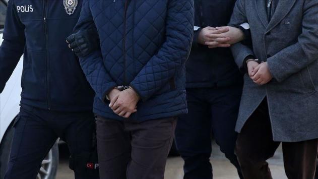 Sahte paralarla alışveriş yaparken yakalanan kişi gözaltına alındı