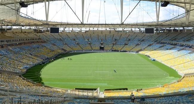 Brezilya kulüplerinden anlamlı davranış