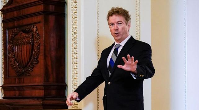 Koronavirüs ABD Senatosuna da sıçradı
