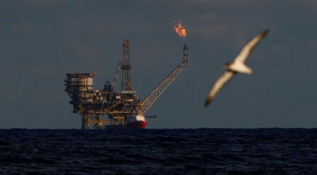 Hafterin uçaklarına BAEden akaryakıt taşıyan petrol tankerine el konuldu