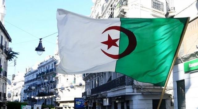 Cezayirde alarm seviyesi en üst düzeye çıkarıldı