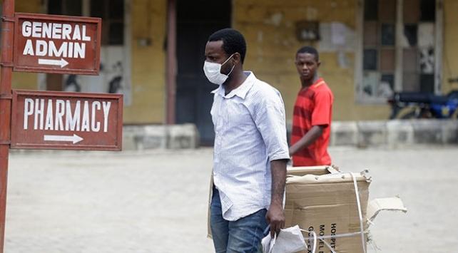 Senegalde karantinadan kaçan hasta paniğe neden oldu