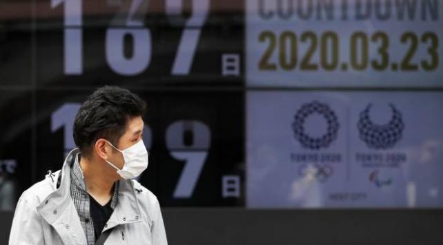 2020 Tokyo Olimpiyatlarının kaderi dört hafta içinde belli olacak