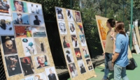 Sanatçılar ICAF'ın sosyal medya hesabından canlı yayın yapacak