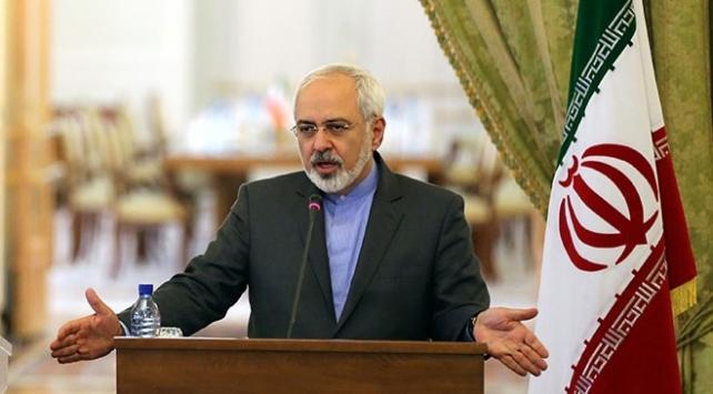 İrandan ABDye koronavirüsle mücadeleyi engelleme suçlaması