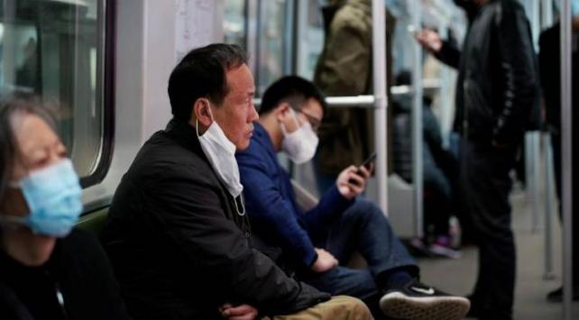 Çinde yerel kaynaklı virüs vakasız 5. gün