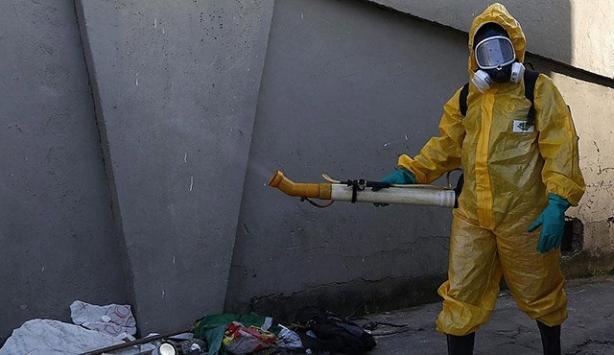 Koronavirüs nedeniyle Afrikada 50 bin kadar Fransız mahsur kaldı