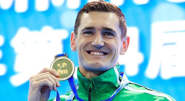 Olimpiyat şampiyonu koronavirüsle mücadele ediyor
