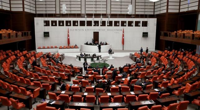 AK Parti heyeti CHP ve İyi Parti ile infaz düzenlemesini görüşecek