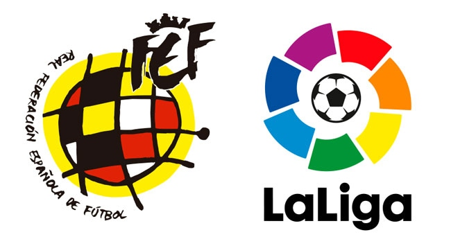 İspanyada La Liga süresiz ertelendi