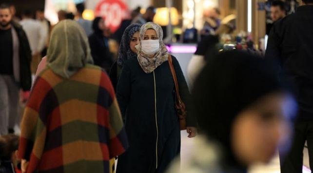Irakta koronavirüsten ölenlerin sayısı 23e yükseldi