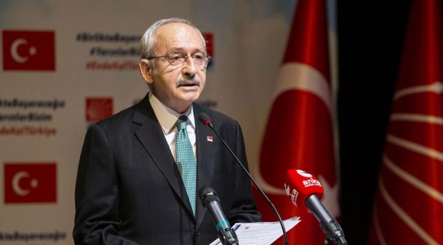 Kılıçdaroğlundan 13 maddelik koronavirüs önerisi