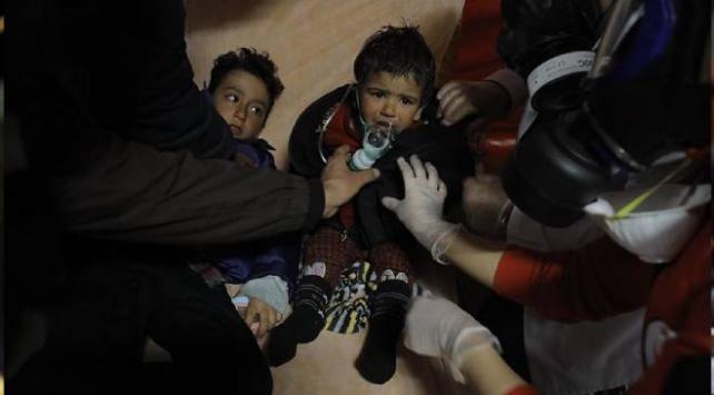BMden Yunanistana sığınmacılara şiddete son ver çağrısı