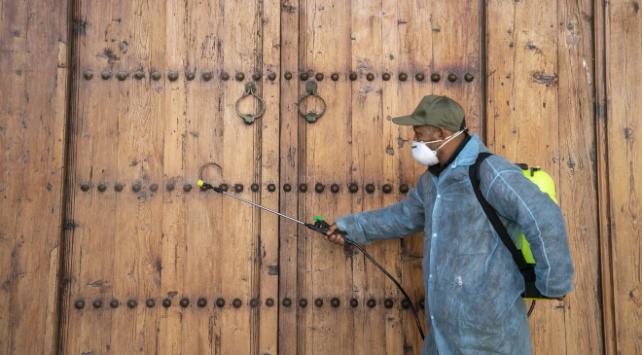 Arap ülkelerinde koronavirüste son durum
