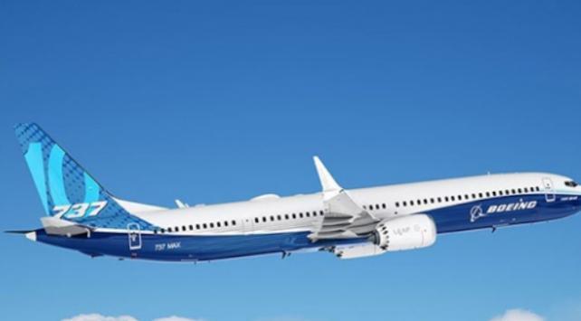 Boeingden üretime ara verme kararı