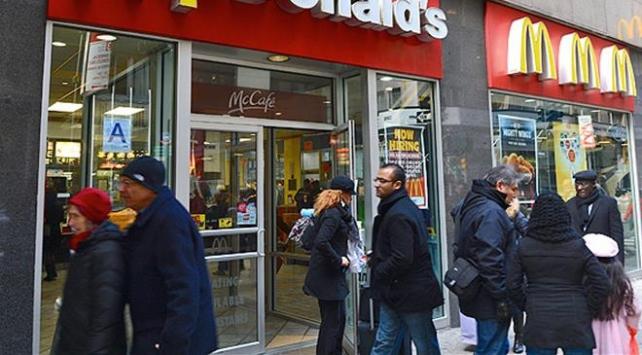 Restoran zincirleri İngilterede kepenk kapattı