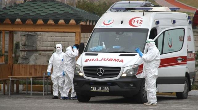 Koronavirüsten hayatını kaybedenlerin sayısı 37ye yükseldi