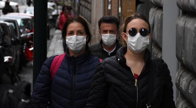Hollandada koronavirüs önlemlerine uymayanlara 4000 euroya kadar ceza