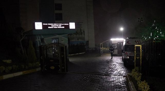Yurt dışından dönen öğrenci ve vatandaşlar karantinaya alındı
