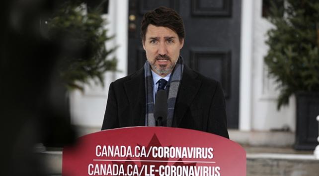 Kanada Başbakanı Trudeau isyan etti: Yeter artık eve gidin