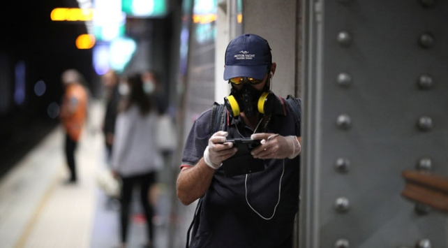 Avustralyada koronavirüsten ölenlerin sayısı 8e yükseldi