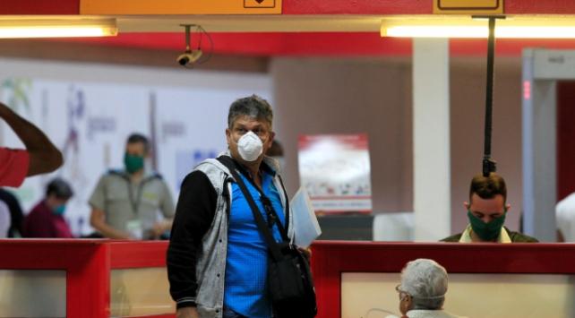 Küba ve Nepal, koronavirüse karşı önlemleri artırıyor