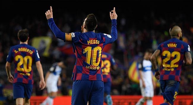 Barcelona geçmişini aratıyor